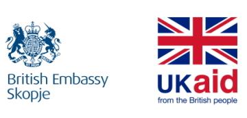 Funded by UK Gov