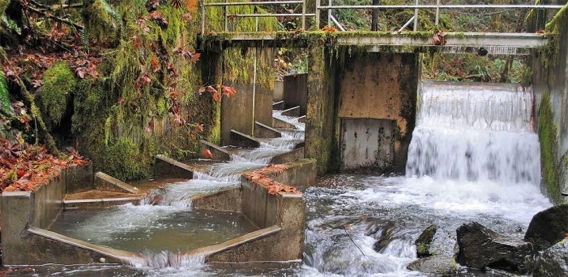 Мала хидроцентрала
